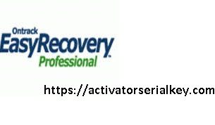 EasyRecovery Professional 14.0.0.4 Crack With License Key 2020