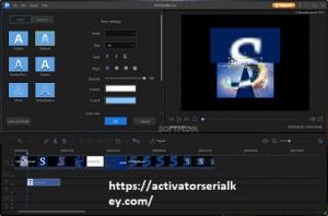 EaseUS Video Editor 1.6.0.33 Crack