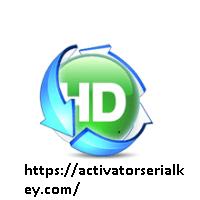 WonderFox HD Video Converter Factory Pro 19.0 Crack