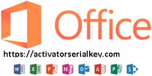 Microsoft Office 2020 Crack With Activation Free Download