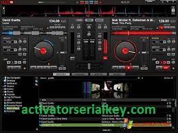 Virtual DJ Pro 2022 Crack With License Key Free Download 2021