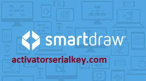 SmartDraw 2022 V27.0.02 Crack With Serial Key Free Download 2021