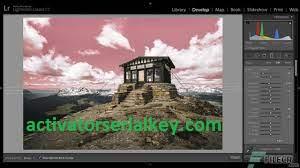 Adobe Photoshop Lightroom Classic 2021 Crack v10.3.0.10 With License Key Free Download 2021