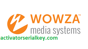 Wowza Streaming Engine Crack 4.8.14 With Serial Key Free Download 2021