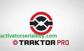 Traktor Pro 3.5.1 Crack With Serial Key Free Download 2021